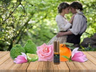 Запретный поцелуй (с феромонами)