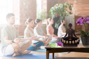 7 мая совместная арома- медитацию «Погружение в Себя»!