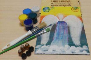 8 декабря мастер-класс «Прояви Своего Ангела»!